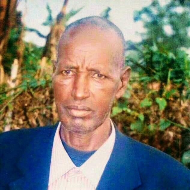 Manassé Ryhibya NYIRIMINEGE, un des descendant et successeur de NYIRIMINEGE