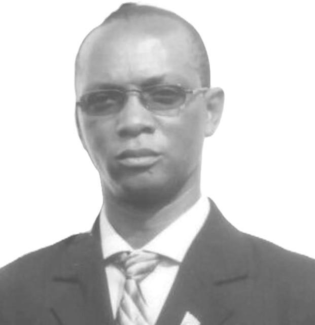 Ndabagoye Kinyoni III