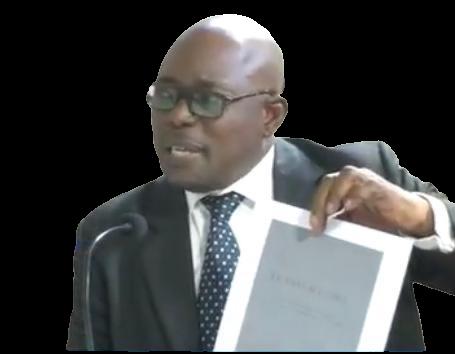 Belhar Mbuyi :  voici la vraie histoire des Banyamulenge preuve à l'appuis