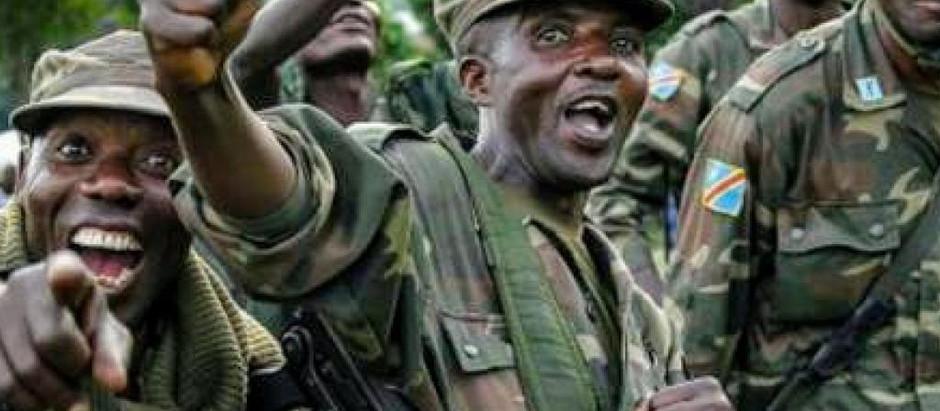 Les FARDC : une armée nationale ou bandes armées congolaises ?