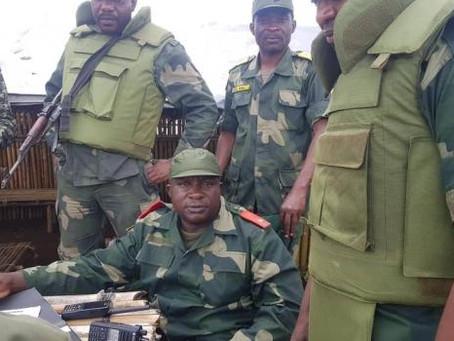 Les Fardc, une Armée au Portrait Apocalyptique