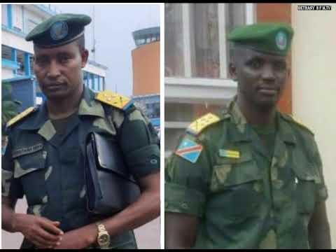 Les Twirwaneho demeurent un groupe d'autodéfense civile malgré la présence  de quelques Officiers