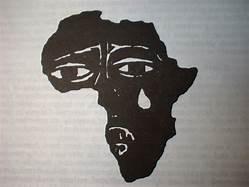 L'Afrique m'attriste
