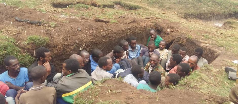 L'espoir des Banyamulenge pour leur survie  frappée du triste sceau de l'illusoire