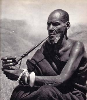 Budurege, Mkuu wa Jadi Munyamulenge 1930