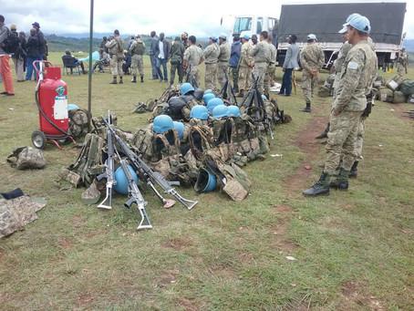 Déclaration de la Communauté Banyamulenge sur la situation des Hauts plateaux de Minembwe