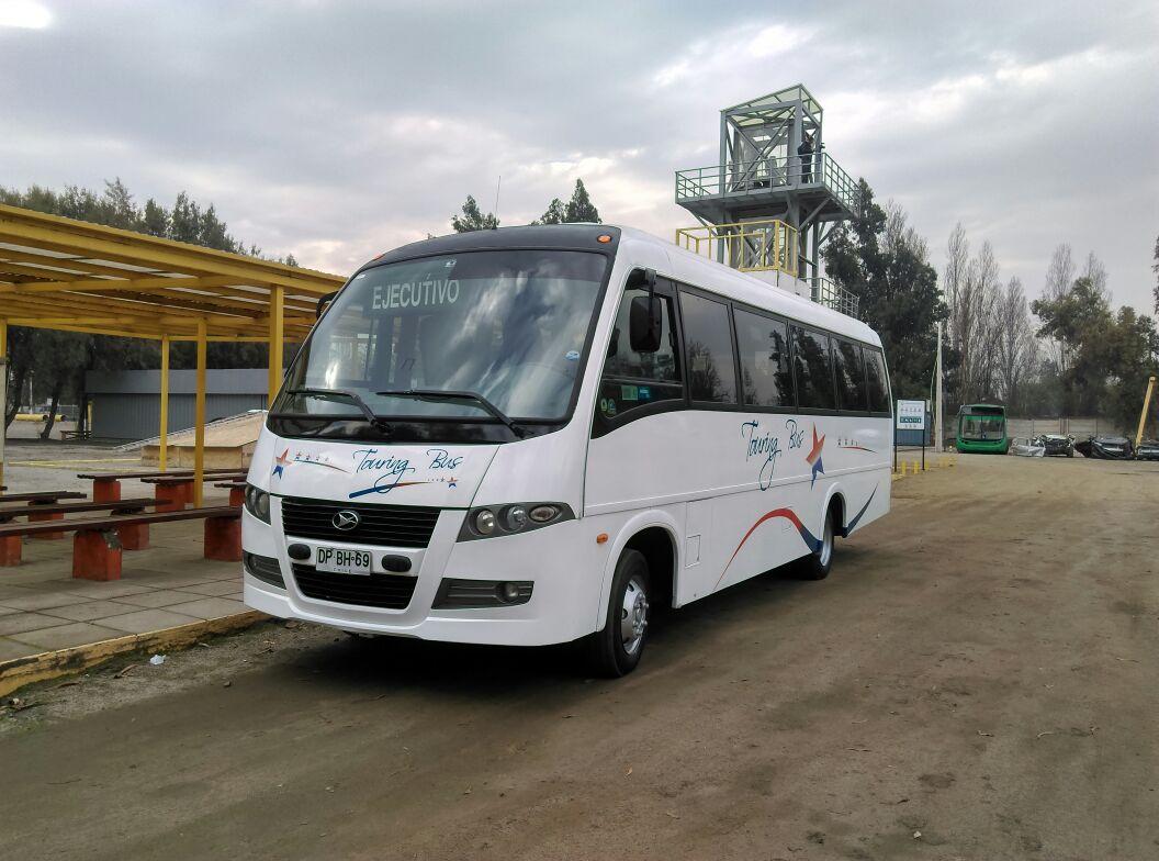 Nuevo Volare Touring Bus WA0004