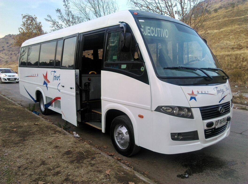 Nuevo Volare Touring Bus WA0001
