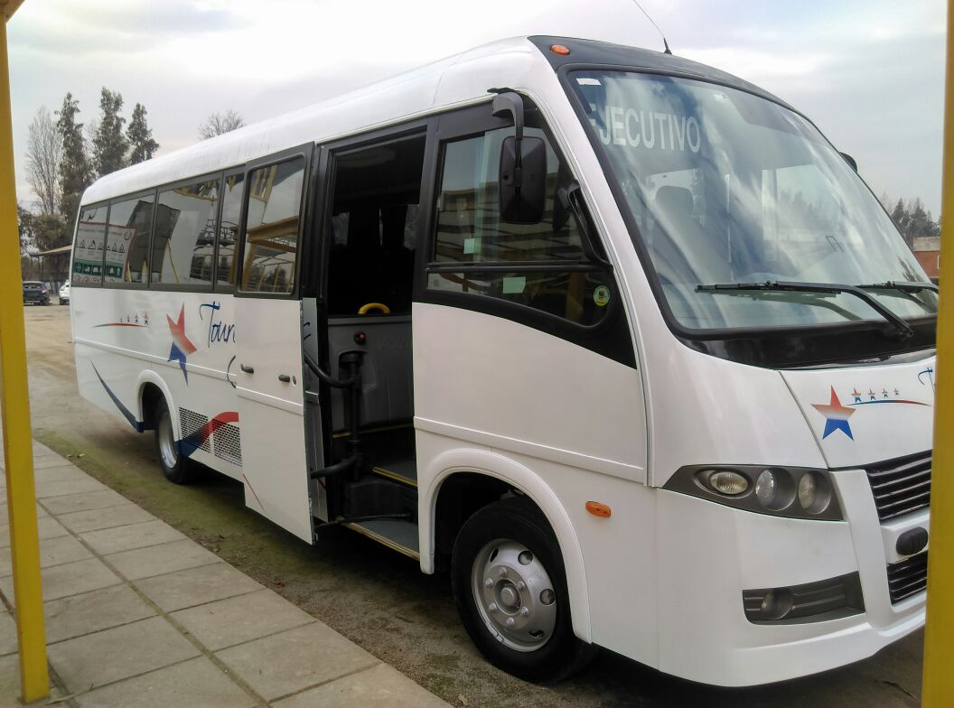 Nuevo Volare Touring Bus WA0002
