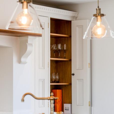 Why Choose Bespoke Kitchen Cabinets?