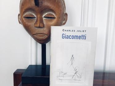 """""""Bien que tragique, la vision de l'homme de Giacometti n'a rien de désespérée""""."""