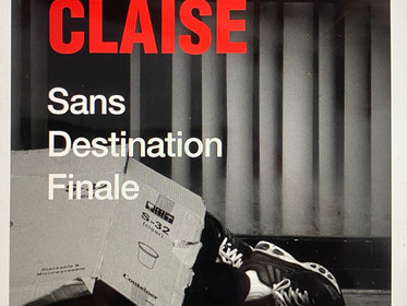 Michel Claise: Sans destination finale