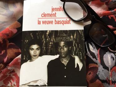 """""""La veuve Basquiat"""" était le surnom morbide que m'avait donné René Ricard...""""."""