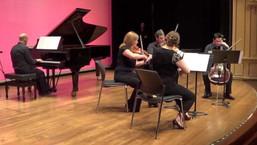 Liverpool String Quartet - 2012