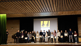Curso de piano en el Conservatorio de Menorca - 2017