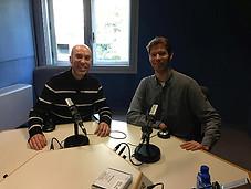 En Radio Catalunya Música con Albert Torrens