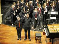 Navidad con Banda Municipal de Música de Maó