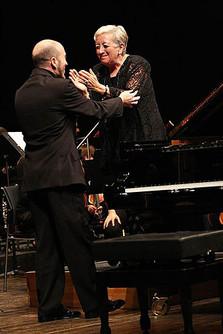 Concierto Schumann con Lola Mir