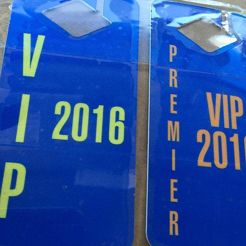 Premier Football Parking
