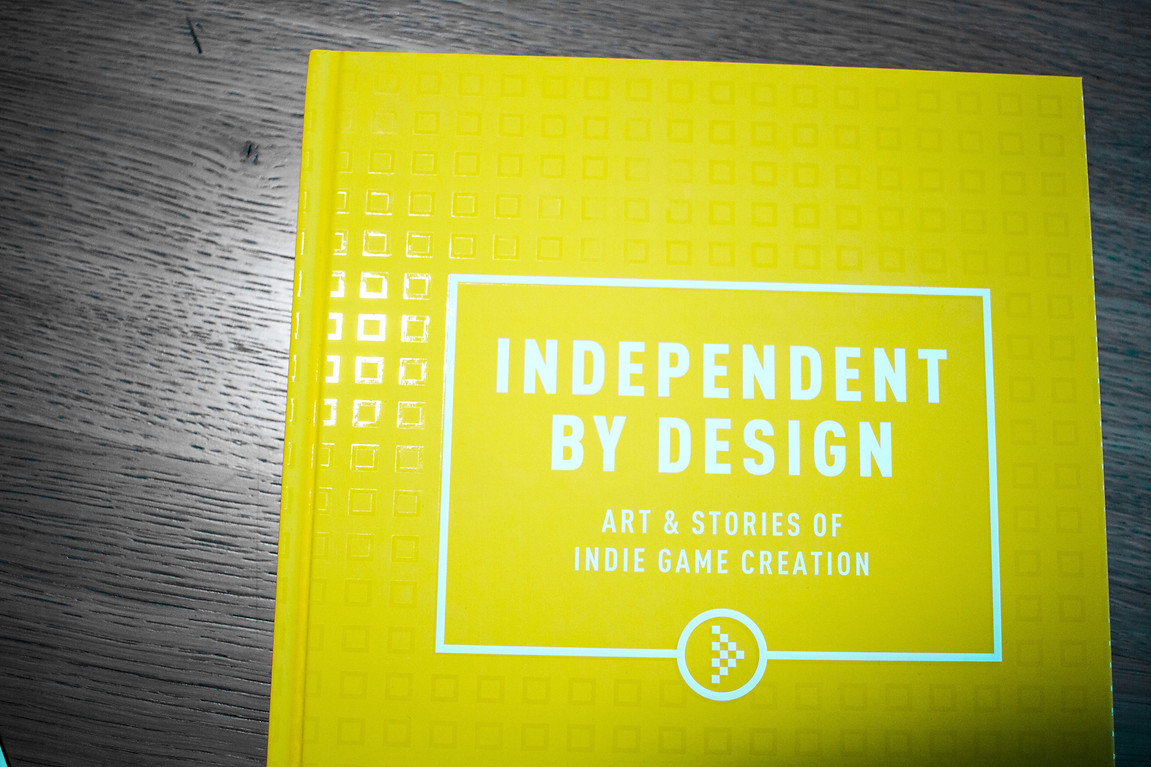 Independent by Design book