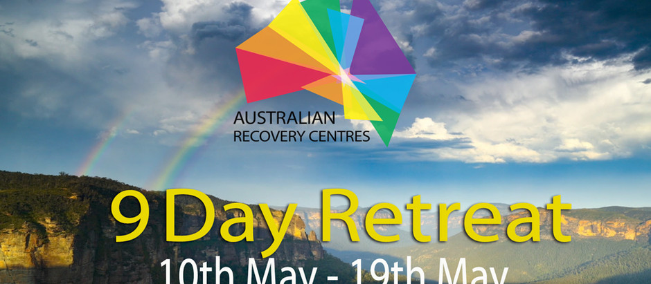 Thanks to all who shared our retreat in April.  Our May retreat is now open for bookings