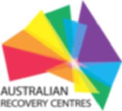 Austrlain Recovery Centres logo