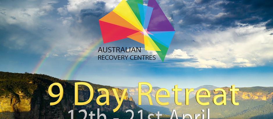 9 Day Retreat
