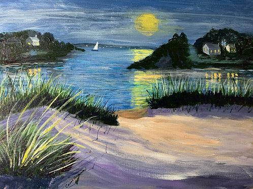 Carol Anderson, Harvest Moon
