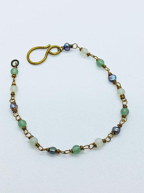 Bracelet by Cathy Sizer
