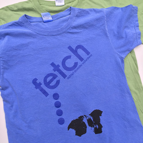 FETCH  T-Shirts