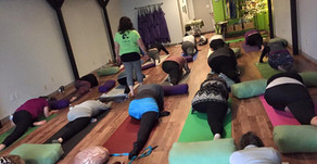 Tips for Beginners of Yoga