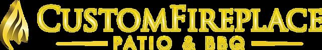Custom Fireplace Logo