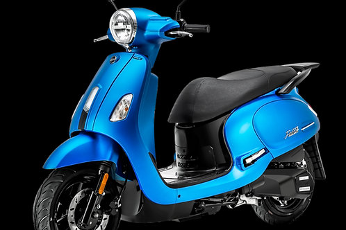 NEW SYM FIDDLE 50cc 4 Stroke EURO 5