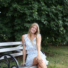 --- Maggie Lawton --- Fundraising
