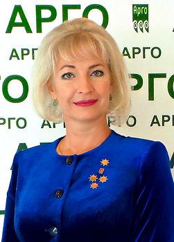 Марина Чистилина