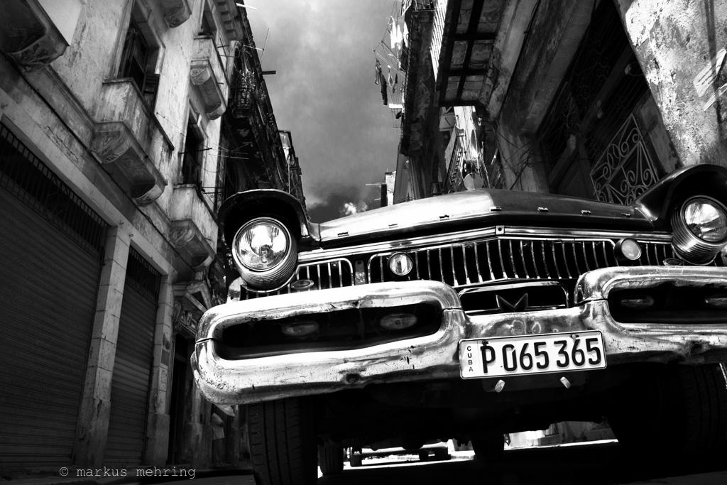 Cuba  Cars 09