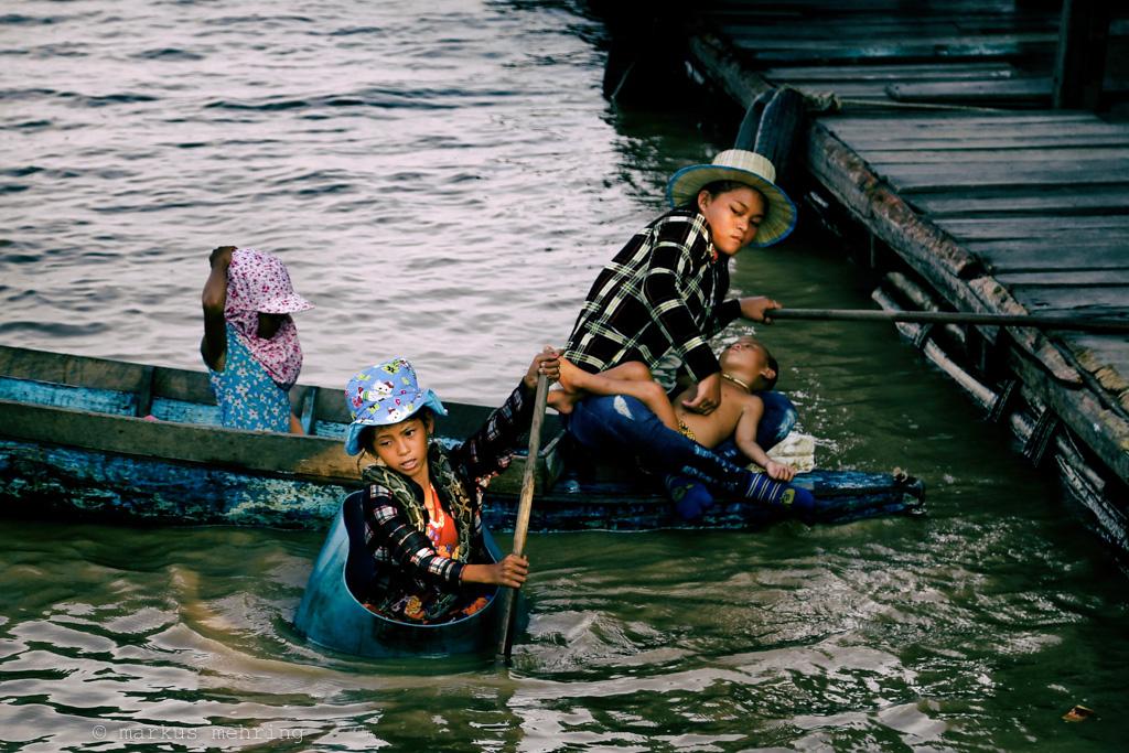 floating village I 07