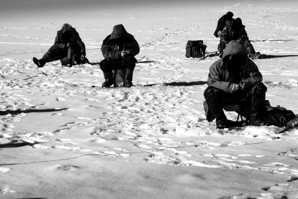 Ice Fishing 07