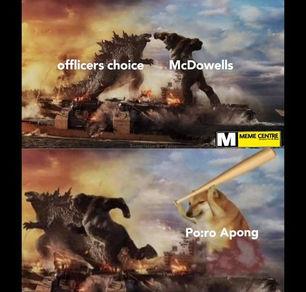 Po:ro Apong
