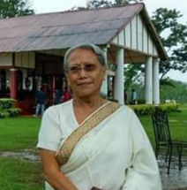 Dr. Bina Doley