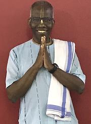 Balabhadra Bhattacharya Dasa