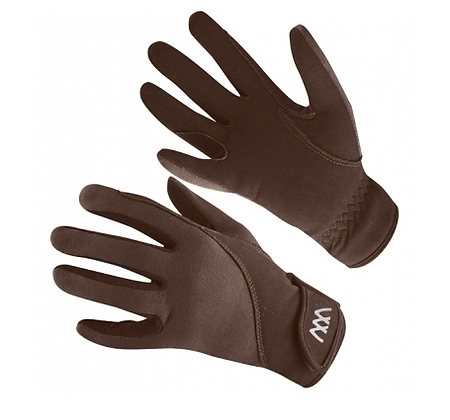 Woofwear Precision Thermal Glove in Brown