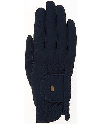 Roeckl Roeck-Grip Glove in Black