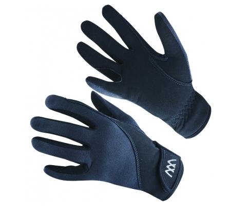 Woofwear Precision Thermal Glove in Black