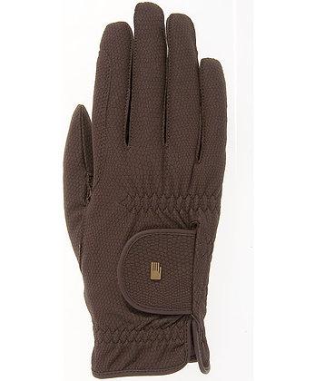 Roeckl Roeck-Grip Glove in Brown