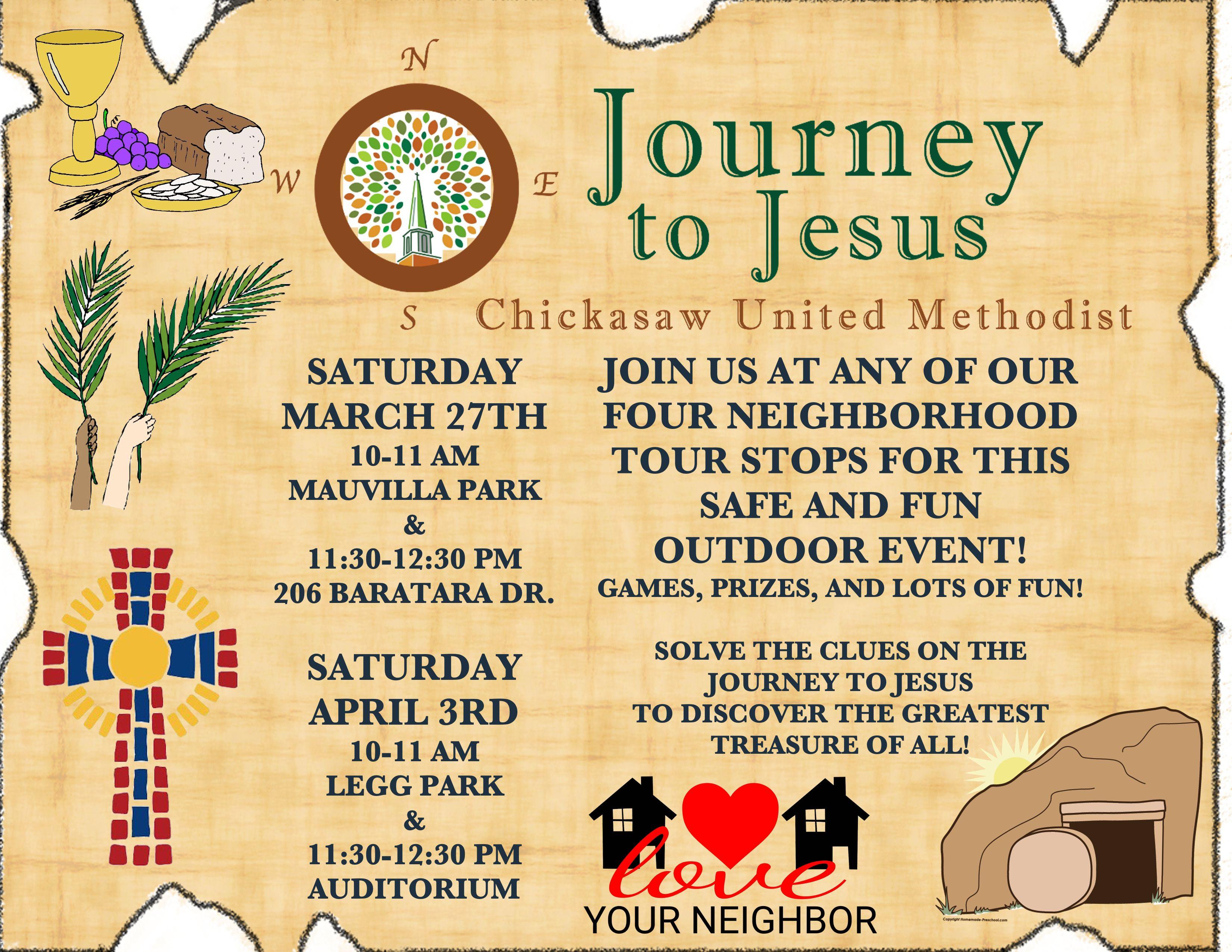 Journey to Jesus-001
