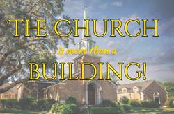 Church is more than a Building_j