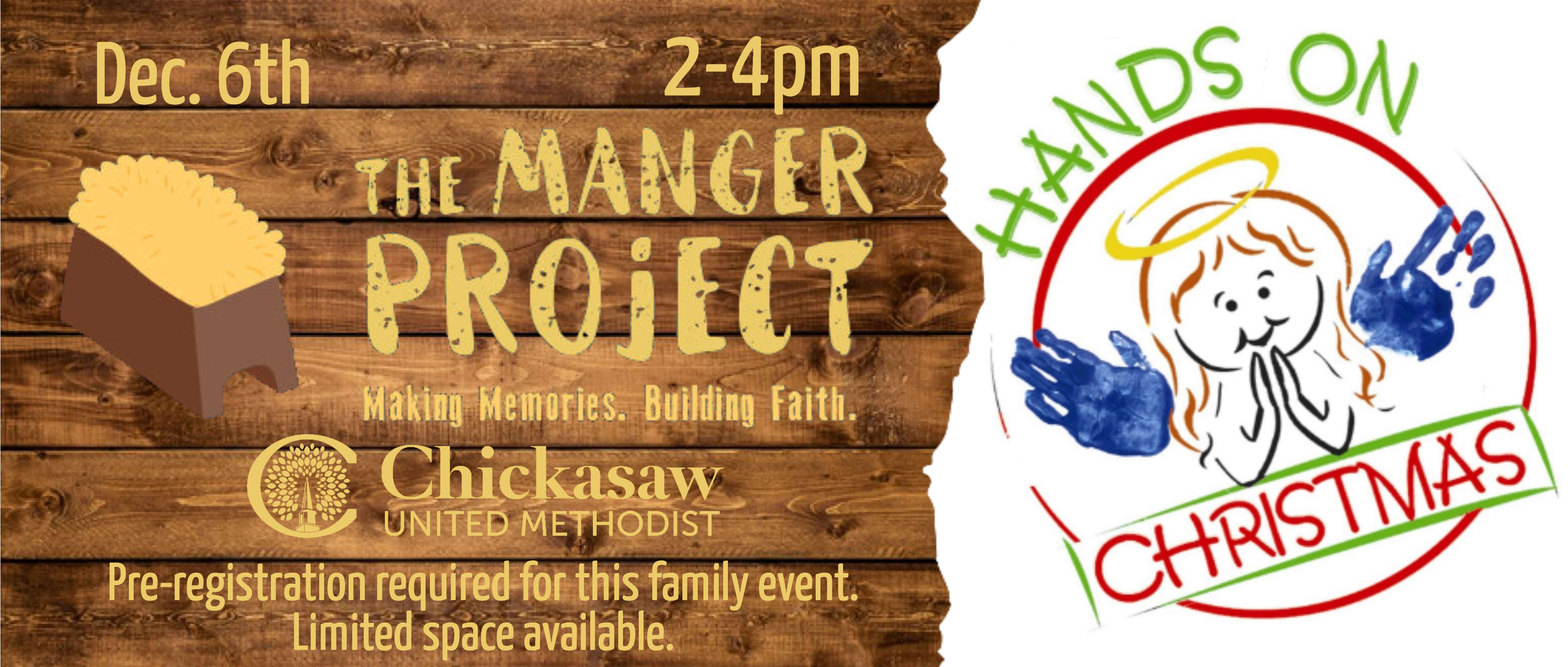 Manger Project