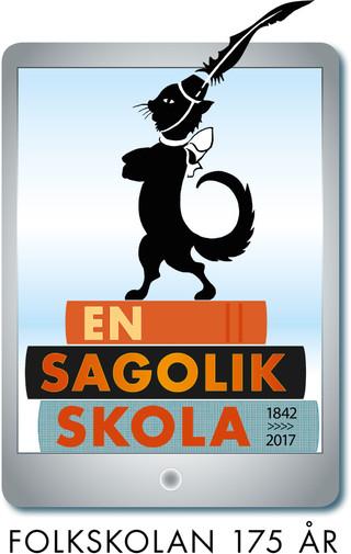 En Sagolik Skola 2017