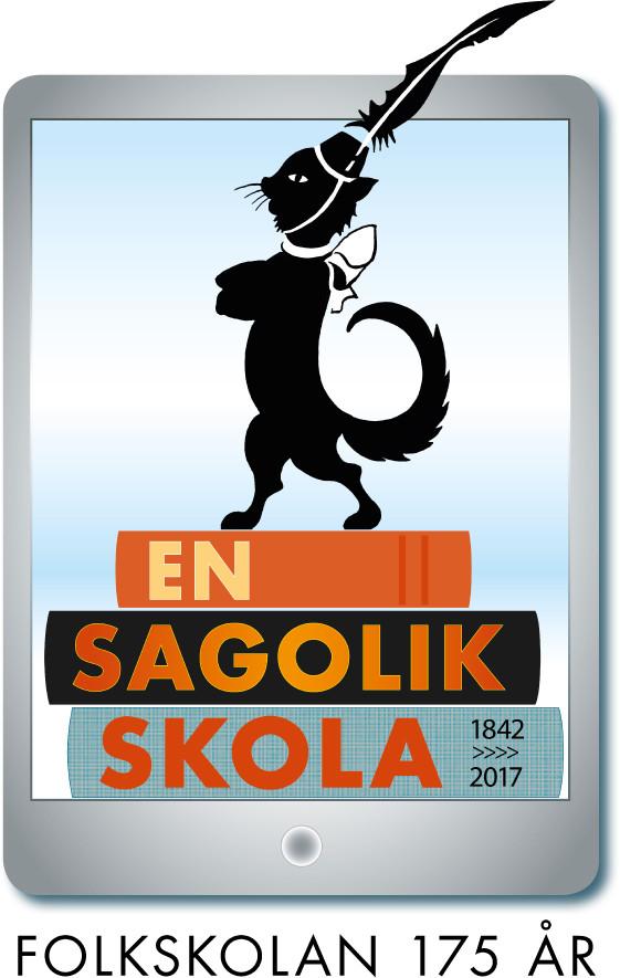 En Sagolik Skola 2017-2019